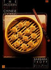 The Modern Art of Chinese Cooking: Techniques and Recipes, Tropp, Barbara, Good