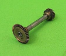 Vintage Columbia Grafonola Phonograph Right Angle Spindle Drive Gear