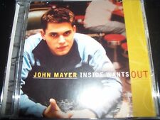 John Mayer Inside Wants Out CD – Like New