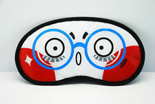 Sleep Masks eye mask Lovely proud funny sleeping AB 68