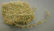 Woolly Chenille 4,5 Mtr. Hareline WC95 very buggy! DARK OLIVE
