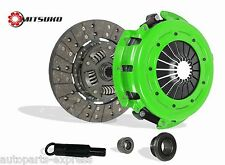 CLUTCH KIT STAGE1 MITSUKO FOR FORD MUSTANG 1986/1-2001 GT LX COBRA SVT 4.6L 5.0L