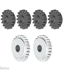 Lego CLUTCH Kit (technic,nxt,ev3,robot,motor,spur,cogwheel,gear,car,truck,speed)