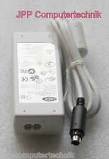 Packard Bell TFT Monitor CE92HM 5V 12V Netzteil AC Adapter Ladekabel Lacie Weiss