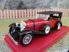 1/43  Solido (France) Mercedes SS 1928
