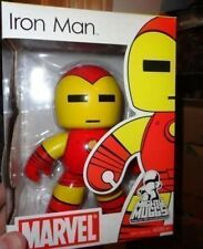 IRON MAN MIGHTY MUGGS MINT IN BOX. FREE SHIPPING IN U.S.