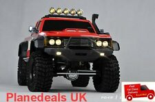 CROSS PG4S OFF ROAD 4WD pickup truck rc rock crawler 1/10 rc kit 2 speed