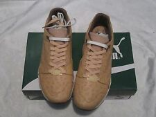 Puma XT2 SNS F&F Laser Pizza Burger Potting Soil Brown 358496 01 US Size 11