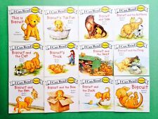 Biscuit Phonics Fun Lot 12 Children's I Can Read Books Early Readers NEW