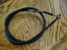 1984_HONDA_XL80S_XL-80_80S_CLUTCH CABLE