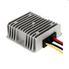 New 120W GOLF CART Voltage Reducer Converter Regulator DC 48V To 12V 10A 120W
