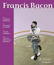 Francis Bacon: Living Art-ExLibrary