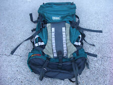 Dana Design Bomb Pack Internal Frame Hiking Backpack Rucksack, USA MADE