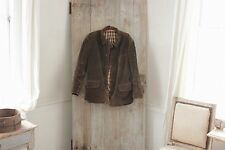 French Hunting coat jacket Men's workwear chore wear Corduroy