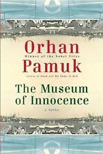 Orhan Pamuk - Museum Of Innocence (2009) (Hardcover) 1st North American Ed