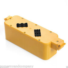 14.4V Extended Life Battery for iRobot Roomba Discovery Series