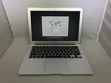 MacBook Air 13 Late 2010 MC905LL/A 2.13GHz 2 Duo 4GB 256GB Excellent