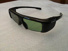 Samsung SSG-3100GB 3D Glasses Broken Right Lens