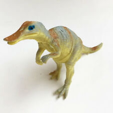 Dinosaur-Assorted-Figures-Jurassic-Park-Play-Prehistoric-Toy-Big Duck Long~!