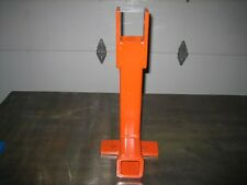 3 Point pt OMNI  Standard Duty DrawBar Hitch Kubota