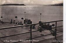 # PASSIGNANO SUL TRASIMENO- PIATTAFORMA LIDO PERUGIA  1956