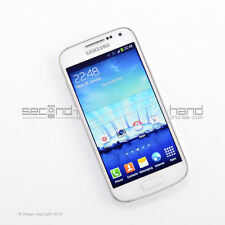 Samsung Galaxy S4 MINI GT-I9195 8GB - White Frost - Unlocked - Good Condition