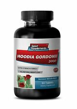 Hoodia Weight Loss - New Hoodia Gordonii 2000mg - Lose Weight Quick 1B