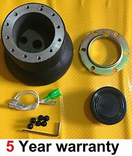 STEERING WHEEL BOSS KIT HUB FIT CORSA B ASTRA CALIBRE OMEGA SENATOR TIGRA OPEL