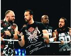 TOMMY DREAMER ECW WWE WWF AUTOGRAPH 8X10 PHOTO AUTOGRAPHED !
