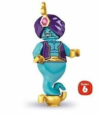 LEGO Series 6 Collectable Minifigure Minifig GENIE 8827 NEW UNSEALED