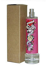 ED HARDY Love Kills Slowly by Christian Audigier 3.4 oz edp Perfume NEW Tester