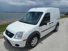 Ford: Transit Connect XLT CARGO