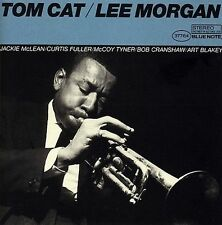 MORGAN,LEE-TOM CAT (RMST) CD NEW