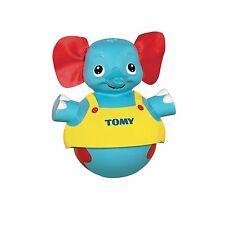 Tomy tap n toddle éléphant bébé développement jouet cadeau neuf E72228