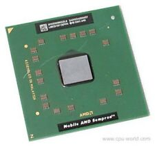 CPU AMD Sempron 3000+ - SMS3000BOX2LB processore Socket 754 1.8ghz