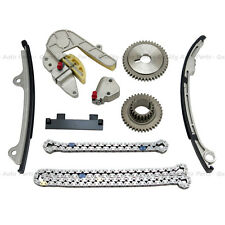 TIMING CHAIN KIT FOR NISSAN QR25DE QR20DE  X-TRAIL PRIMERA ALTIMA SENTRA