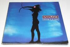 DEPECHE MODE - WALKING IN MY SHOES - 1993 UK CD SINGLE IN DIGIPAK SLEEVE