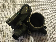04 Toyota Avensis Corolla Verso D-4D D4D Diesel Engine Throttle Body 89672-21020