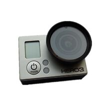 37mm Lens Protector UV Glass Clear compatible with GoPro® cameras