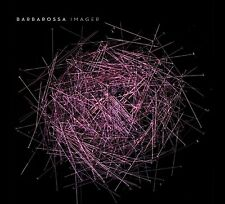 Barbarossa - Imager (2015)  CD  NEW/SEALED  SPEEDYPOST