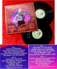 2LP Roy Acuff Greatest Hits Vol 1