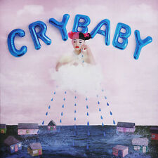 Cry Baby - Melanie Martinez (2015, CD NIEUW) Explicit Version