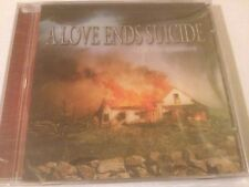 In the Disaster by A Love Ends Suicide (CD, Sep-2006, Metal Blade)