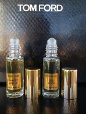TOM FORD TOBACCO VANILLE & OUD WOOD 5ml Rol on