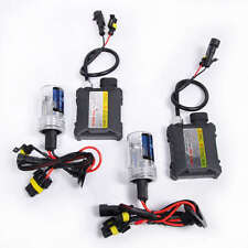 coc Hot! New 12V 35W H7 8000K Slim Hid Xenon Light Ballast Conversion Kit