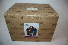 "Jim Shore "" Bethlehem's Holy Birth "" 4027784 Nativity Set NEW"