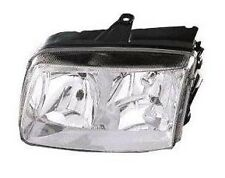 Volkswagen Polo Headlight Unit Passenger's Side Headlamp Unit 2000-2002
