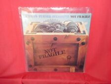 BACHMAN TURNER OVERDRIVE Not fragile LP 1974 AUSTRALIA First pressing EX