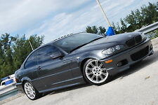 BMW: 3-Series 330Ci 2dr Cp