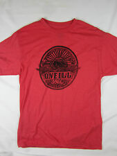 O'Neill surf Premium men's T-Shirt heather red size MEDIUM